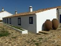 Exterior Turismo Rural 1