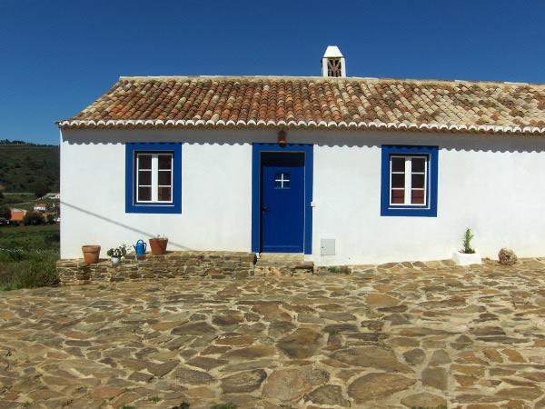 Herdade do azinhal turismo rural - Casa rural xalet de prades ...