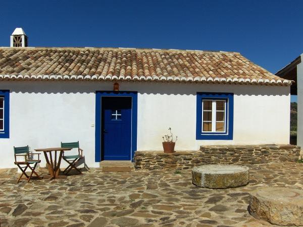 casas turismo: