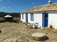 Exterior Turismo Rural 2